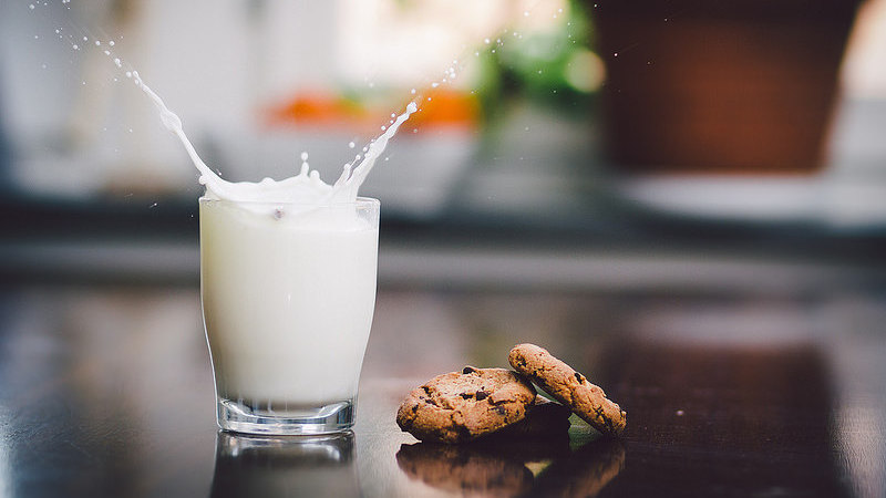 Organic Milk Vs Regular Milk: Why I'm Ditching Organic