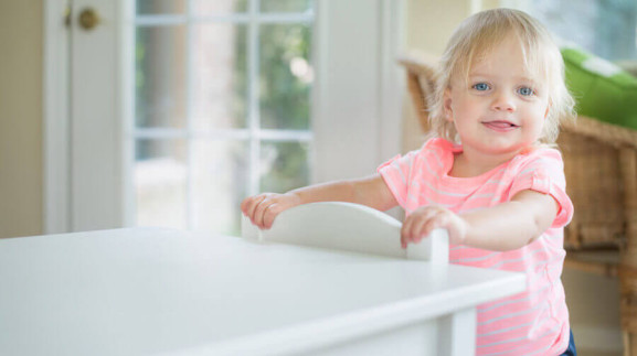 """Why I Stopped Buying """"Natural"""" Baby Products."""