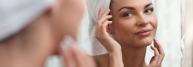 Anti-aging Skin Care: Why This Scientist Is Not Buying It.