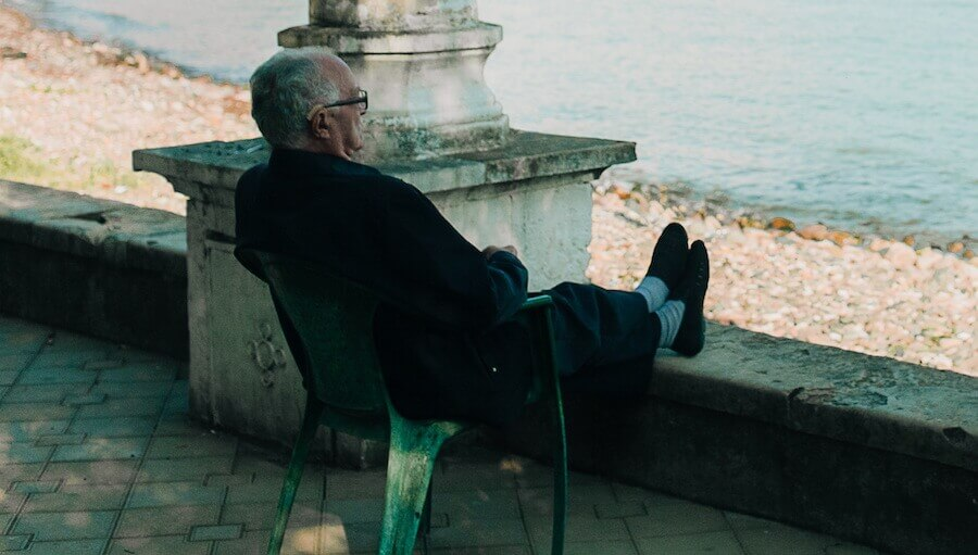 seniors benefits of exercise