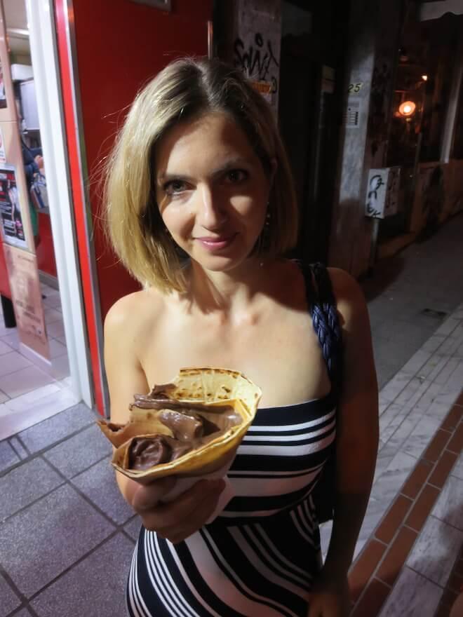 Junk Food: Is It Always Bad?