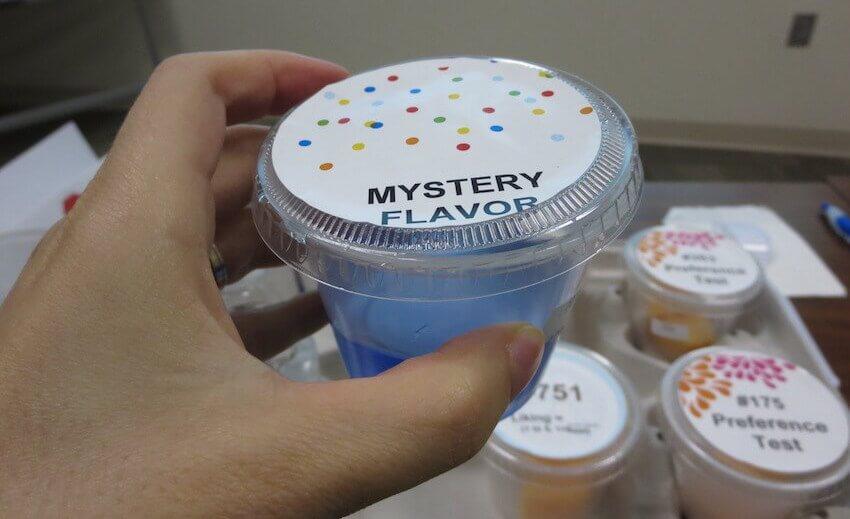 Monsanto mystery