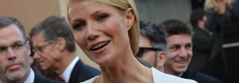 Should You Listen To Gwyneth Paltrow About GMOs?