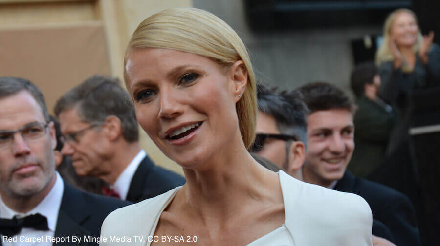 Should You Listen To Gwyneth Paltrow About GMOs?