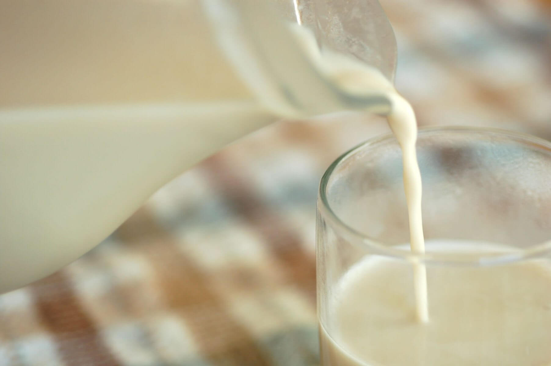 Raw Milk and Raw Cheese: Why You Should Avoid Them Both.