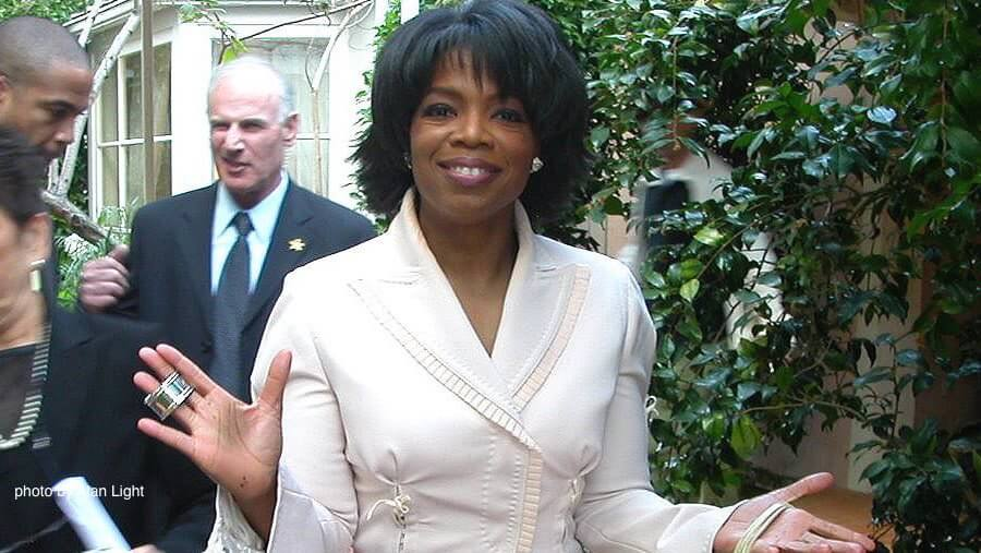 Is Oprah Disempowering Women By Investing In Weight Watchers?