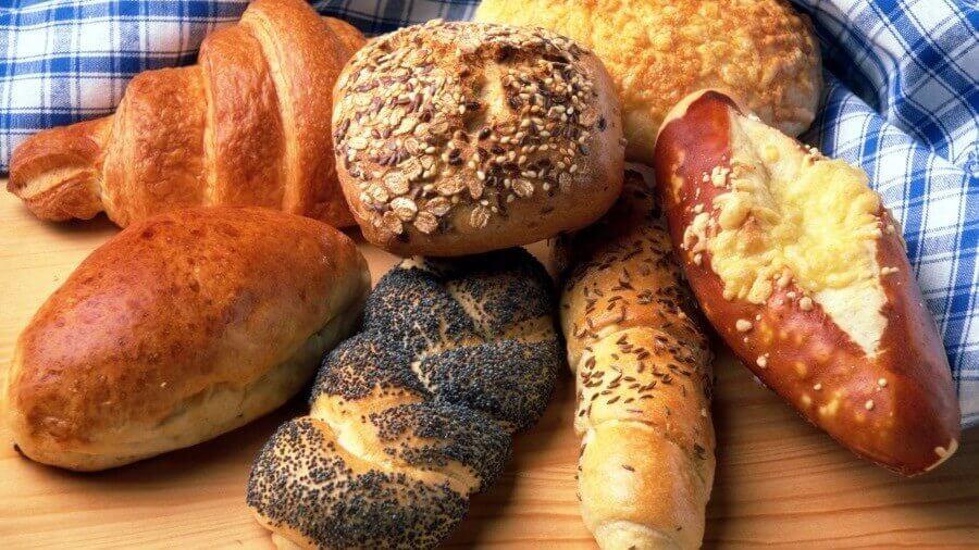 potassium bromate bread
