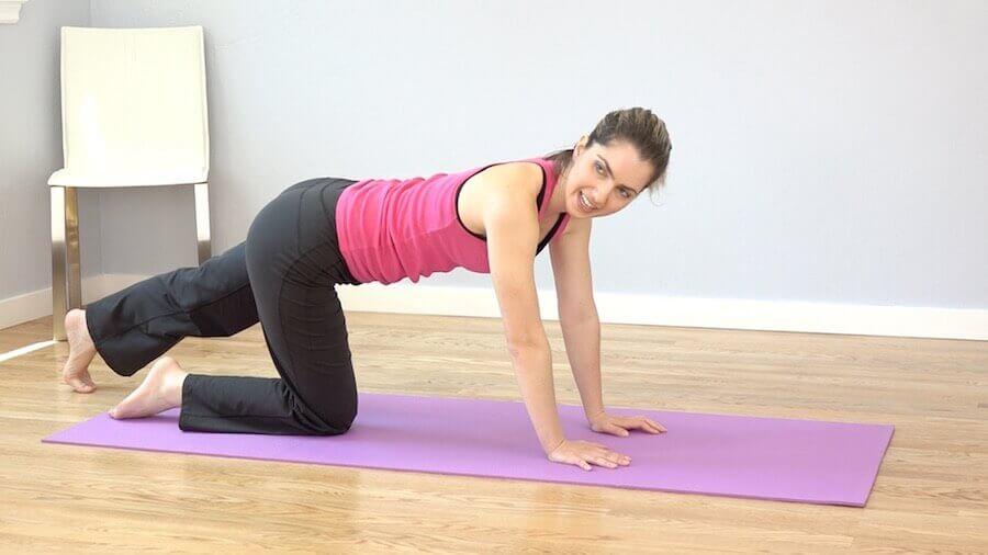 glute floorwork workout for butt