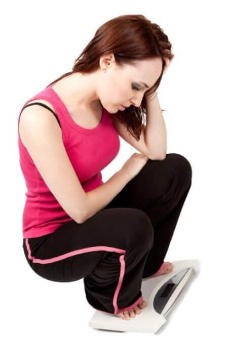 hopeless dieting resting metabolic rate