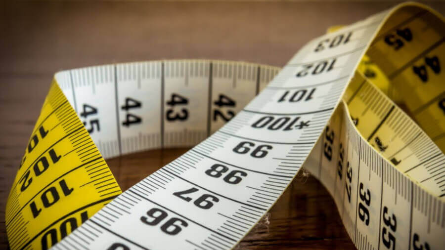 resting metabolic rate weight loss