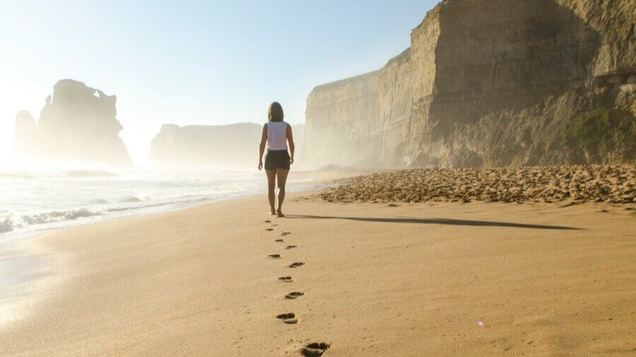 walk get fit without exercise