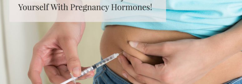 The HCG Diet Plan: Don't Inject Yourself With Pregnancy Hormones!