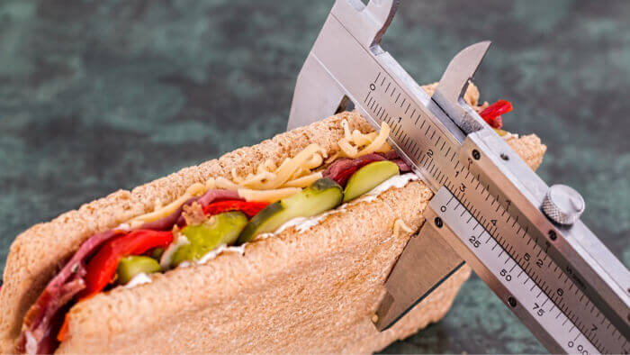 how to keep weight off