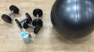 exercise equipment isometric