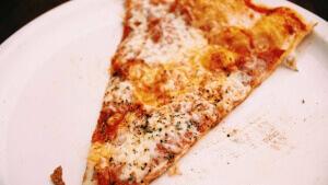 flexible dieting pizza