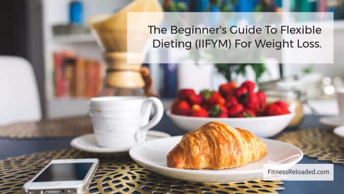 iifym weight loss