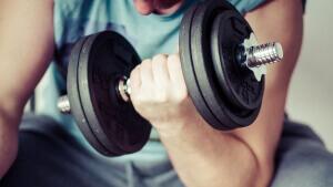exercise calorie deficit