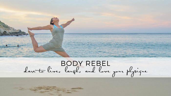 body rebel