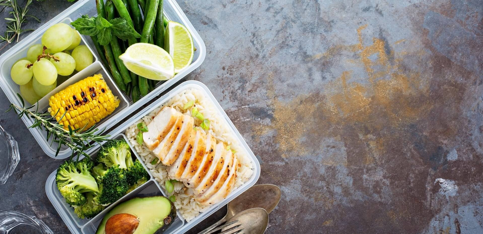 7-Day Formula To Make Meal Planning A Daily Habit