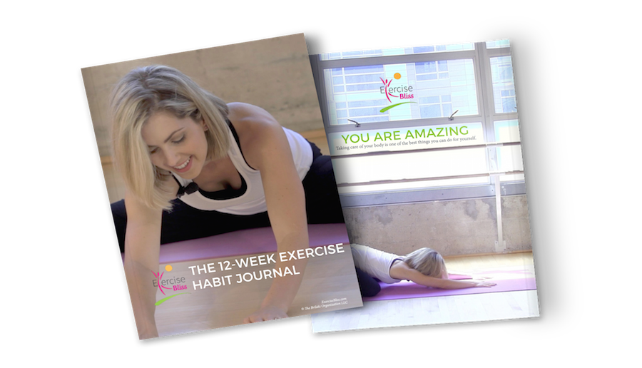 The Exercise Habit Journal